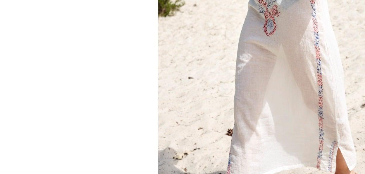 Robe Ramy Antik Batik