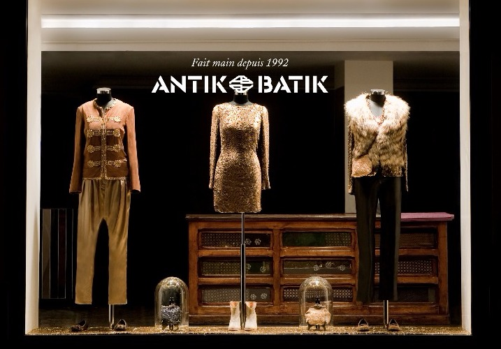 ANTIK BATIK Saint Germain