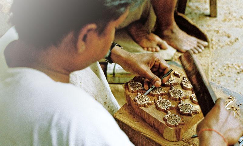 Le savoir-faire - Mains de fées - Antik Batik